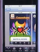La nuova «app» per iPhone della Notte della Taranta