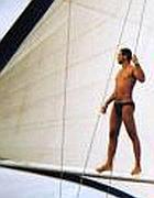 Emiliano Astore lo skipper romano ucciso in agosto in Venezuela (foto FB)