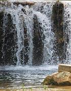 I salti del Velino ad Antrodoco (dal sito Picchioverdeviaggi)