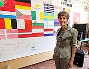 Flora Longhi, dirigente della scuola Pisacane (Jpeg)