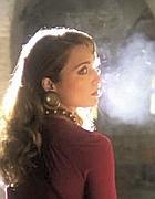 Una scena del video «L'amante» di Giuseppe Peronace