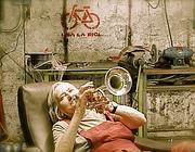 Margherita Hack nel video «Alfonsina» di Ferrente