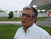 Il latitante in Brasile Achille Lollo: il suo reato è caduto in prescrizione