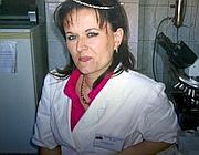 Maricica Hahaianu, 32 anni (Lapresse)