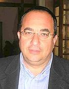 Il consigliere regionale del Pdl Romolo Del Balzo