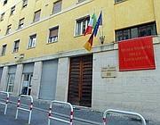 Il museo della Liberazione di via Tasso (Proto)