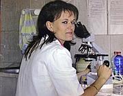 Maricica Hahaianu, 32anni, romena, era infermiera e lavorava a Roma (Jpeg)