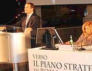 Il delegato del sindaco per il centro storico Gasperini presenta il progetto