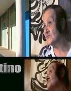 Dal video di Falbo: una donna racconta il quartiere