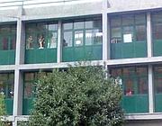La scuola materna «Falcone e Borsellino» (foto da Google Streetview)
