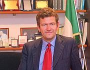 L'assessore alla Mobilità Sergio Marchi (foto Jpeg)