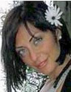 Francesca Fratazzi, compagna del consigliere comunale Dario Rossin