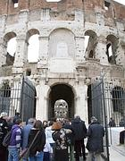 Turisti al Colosseo (Jpeg)