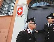 L'ambasciata svizzera in via Barnaba Oriani (Proto)