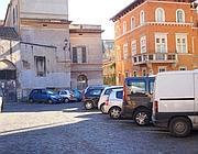 Piazza de' Mercanti