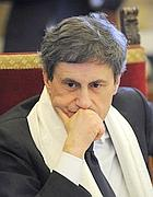 Il sindaco Alemanno