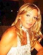 Federica Gagliardi, la «dama bianca»