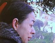 La madre della piccola ricoverata: accusa il padre delle lesioni (foto Proto da «Studio Aperto»)
