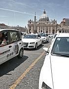 Taxi a San Pietro