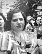Deportazione degli ebrei nel ghetto di Roma, ottobre '43