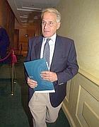 Antonio Baldassarre (Imagoeconomica)