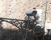 Al vaglio le riprese delle telecamere della zona (Proto)
