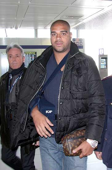 L 39 ultimo ritorno foto del giorno corriere roma - Quanto e larga una porta da calcio ...