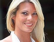 Eleonora Daniele (Ansa)