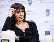 Renata Polverini, presidente del Lazio (Ansa)