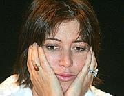 Sabina Guzzanti (Ansa)