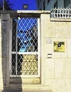 L'ingresso della Egp Italia, la società di Lande cui è imputata la mega truffa