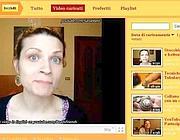 Il profilo YouTube di Sarubbest, che crea gioielli