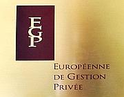 La placca della Epg sulla porta di una delle società di Lande (foto Milestone)