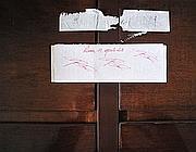 Sigilli alla porta della società Epg di Gianfranco Lande (Milestonemedia)