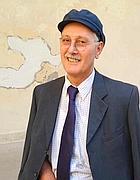 Antonio Pennacchi (foto Errebi)