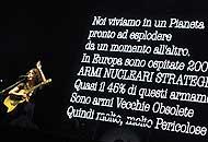 Le proposte di Carmen Consoli (AgfRoma)