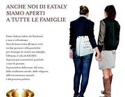 La pubblicità di Eataly