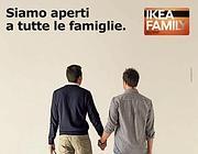 La pubblicità di Ikea