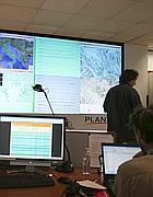 L'istituto di geofisica e vulcanologia nella Capitale  (Eidon)
