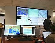 L'Istituto di geofisica e vulcanologia a Roma (Eidon)