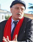 Antonio Pennacchi (foto Jpeg)