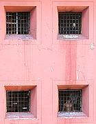 Finestre del carcere di Regina Coeli (Reuters)