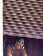 La finestra da cui si era affacciato Zaccai dopo il festino con i trans  (Eidon)