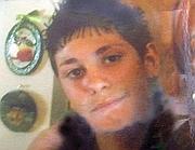 Mattia, travolto e ucciso il 29 maggio mentre andava in bici a Nettuno