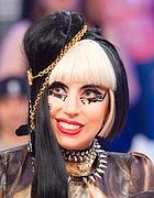 Lady Gaga (Ap)