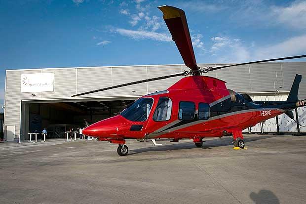 Elicottero Dat3 : Marco rosati informazioni su persone con immagini