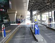 Niente taxi a Fiumicino (Faraglia)