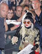 Lady Gaga a Cannes