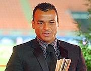 Il calciatore Cafù, estraneo alla truffa