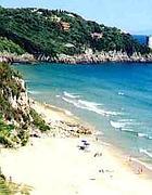 Le spiagge del Circeo